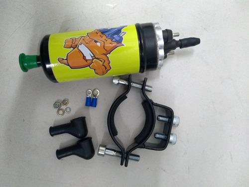 bomba de combustível - gti full (dinâmica c suporte) 250l/h