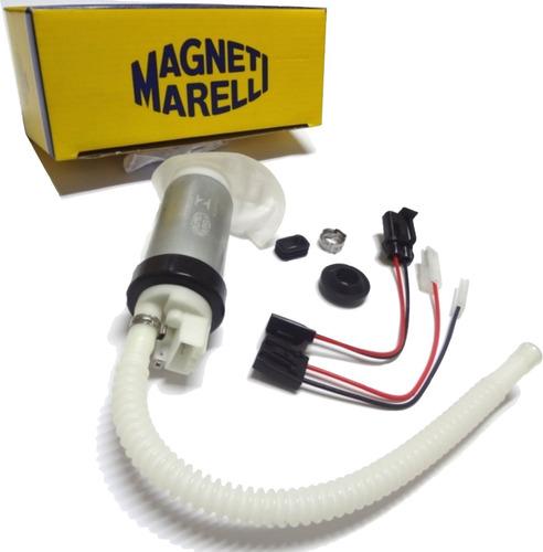 bomba de combustível kadett ipanema omega silverado 3.0 bar