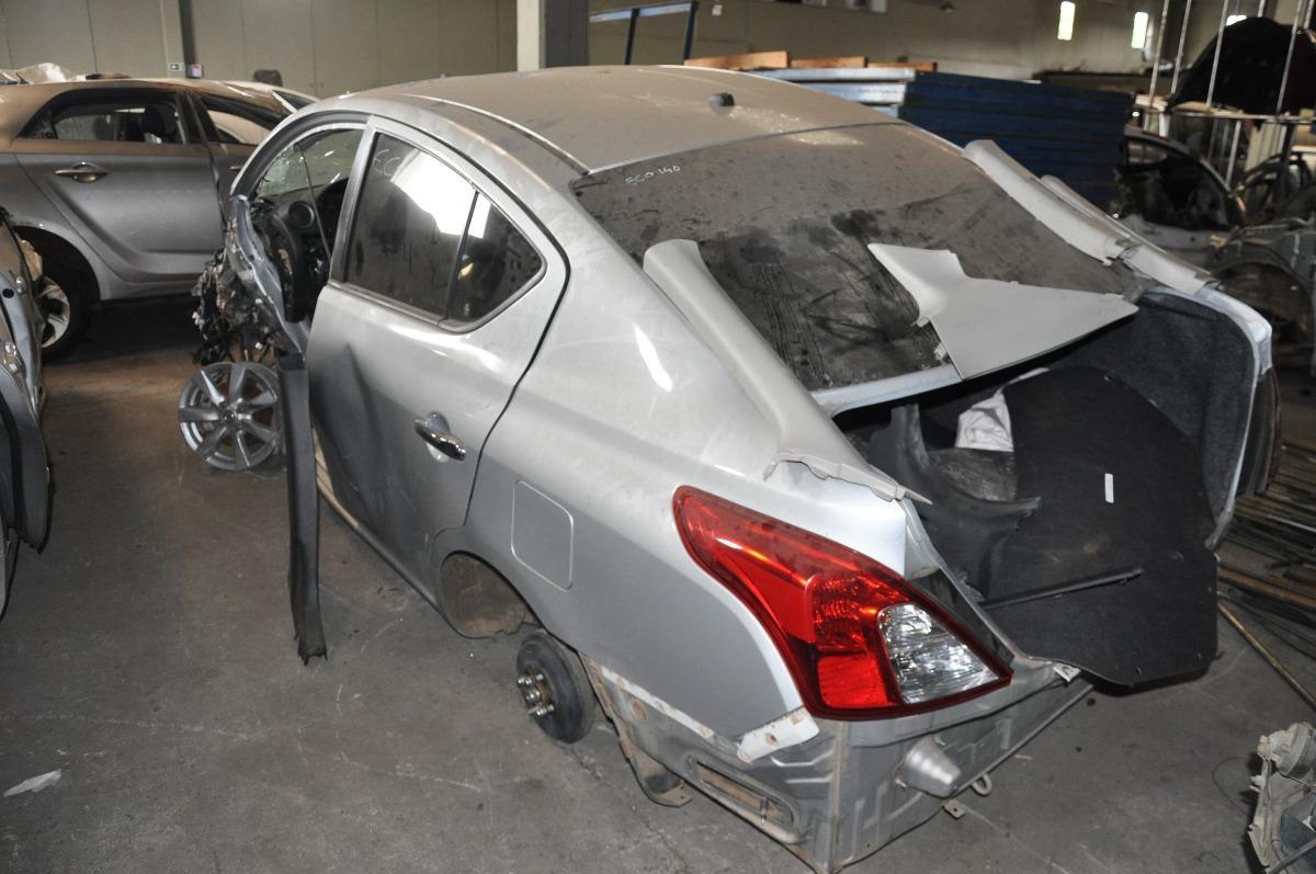 Bomba De Combustivel Nissan Versa 2014 | Eco 140. Carregando Zoom.