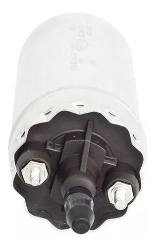 bomba de combustivel omega 2.0 2.2 3.0 4.1 gol gti uno turbo