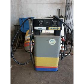 Bomba De Combustível Para Posto De Gasolina