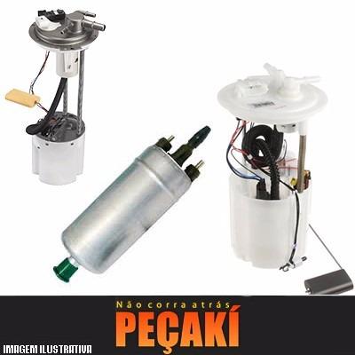 bomba de combustível punto doblo ka siena courier celta polo