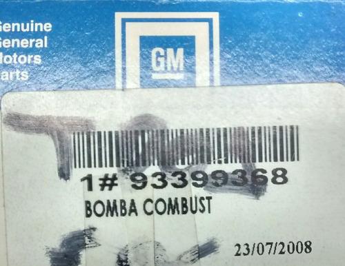 bomba de combústivel tracker ano 2002/2009 cod 93399368
