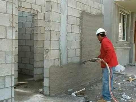 bomba de concreto