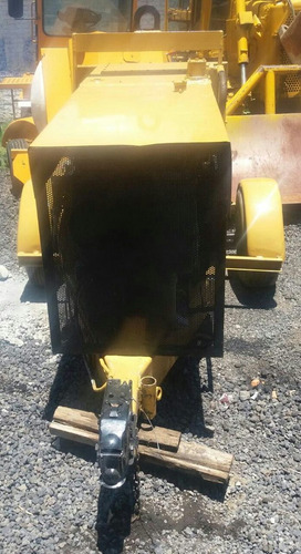 bomba de concreto mayco st30 funcionando bombas  571