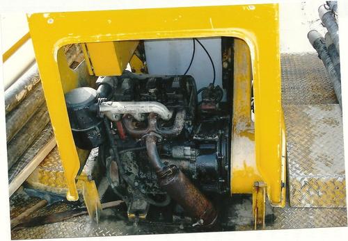 bomba de concreto schwing p88