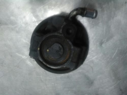 bomba de dirección de de tritón