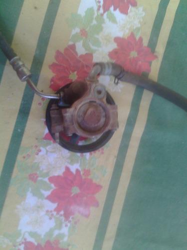 bomba de direccion ford