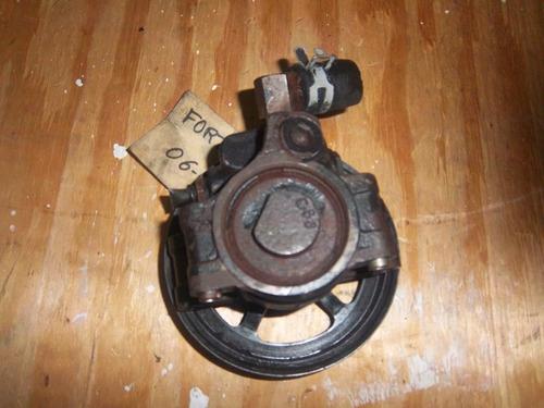 bomba de direccion ford fortaleza