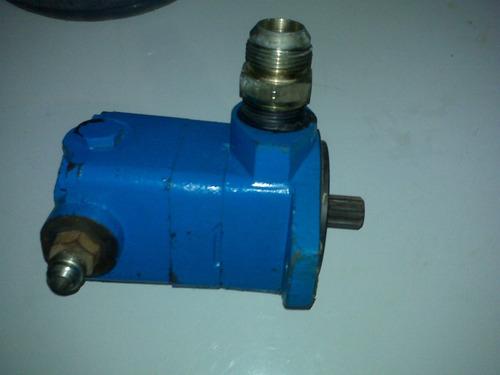 bomba de direccion hidraulica de mack