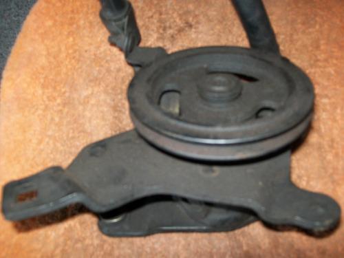 bomba de direccion hidraulica nissan