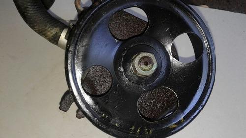 bomba de dirección hidráulica nissan altima
