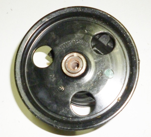bomba de direção hidraulica logan 10/11 cód: 7700417137