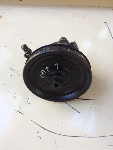bomba de direção hidráulica mitsubishi l200 outdoor 2.5 hpe