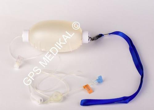 bomba de dolor. equipo de infusión elastomerico. analgesia.
