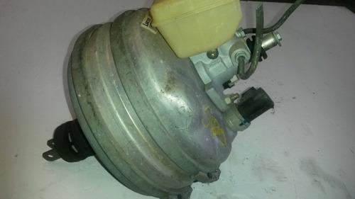 bomba de freno con hidroback mercedez s 500