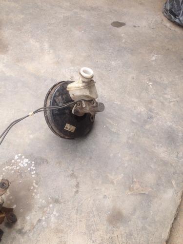 bomba de freno con hidrova de chery x1 arauca