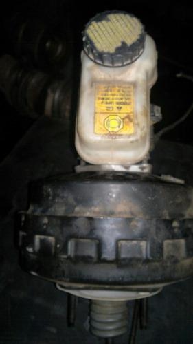 bomba de freno de scape