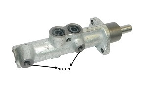 bomba de freno iveco daily 3510. lorenzo frenos