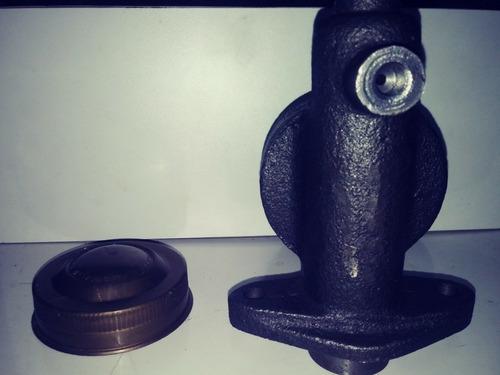 bomba de freno torino 380w con servo 2 salidas - diáme22.2mm