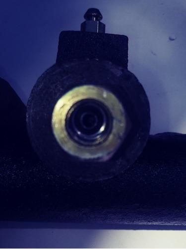 bomba de freno torino ts-tsx doble circuito