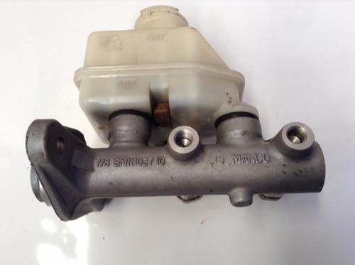 bomba de frenos con deposito dodge verna mod 04-06 original