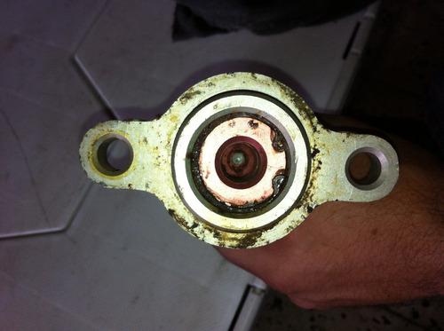 bomba de frenos sin deposito ford ranger modelo 1997