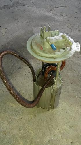 bomba de gasolina captiva