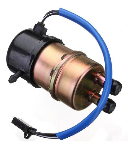 bomba de gasolina  carburadas honda steed - 45 verdes
