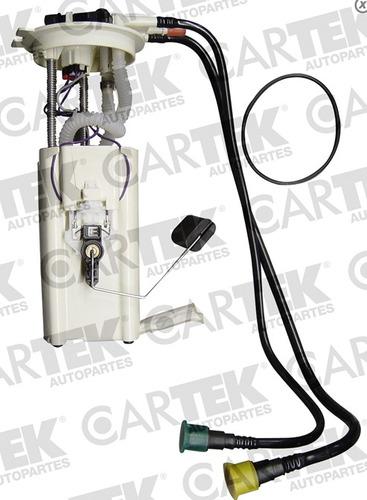bomba de gasolina cavalier modulo 2.2l 2000-2004 + regalo