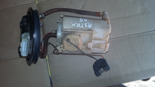 bomba de gasolina chevrolet astra 2.2   2005