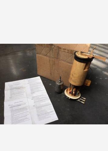 bomba de gasolina chevrolet impala año 2000