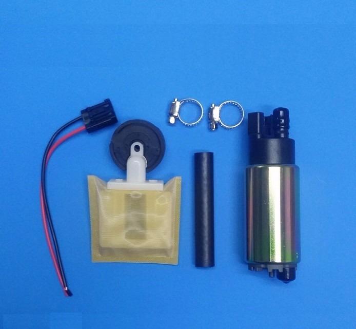 Bomba de gasolina combustible inyeccion fuel pumps para Kawasaki ZZR1100 1990-2001