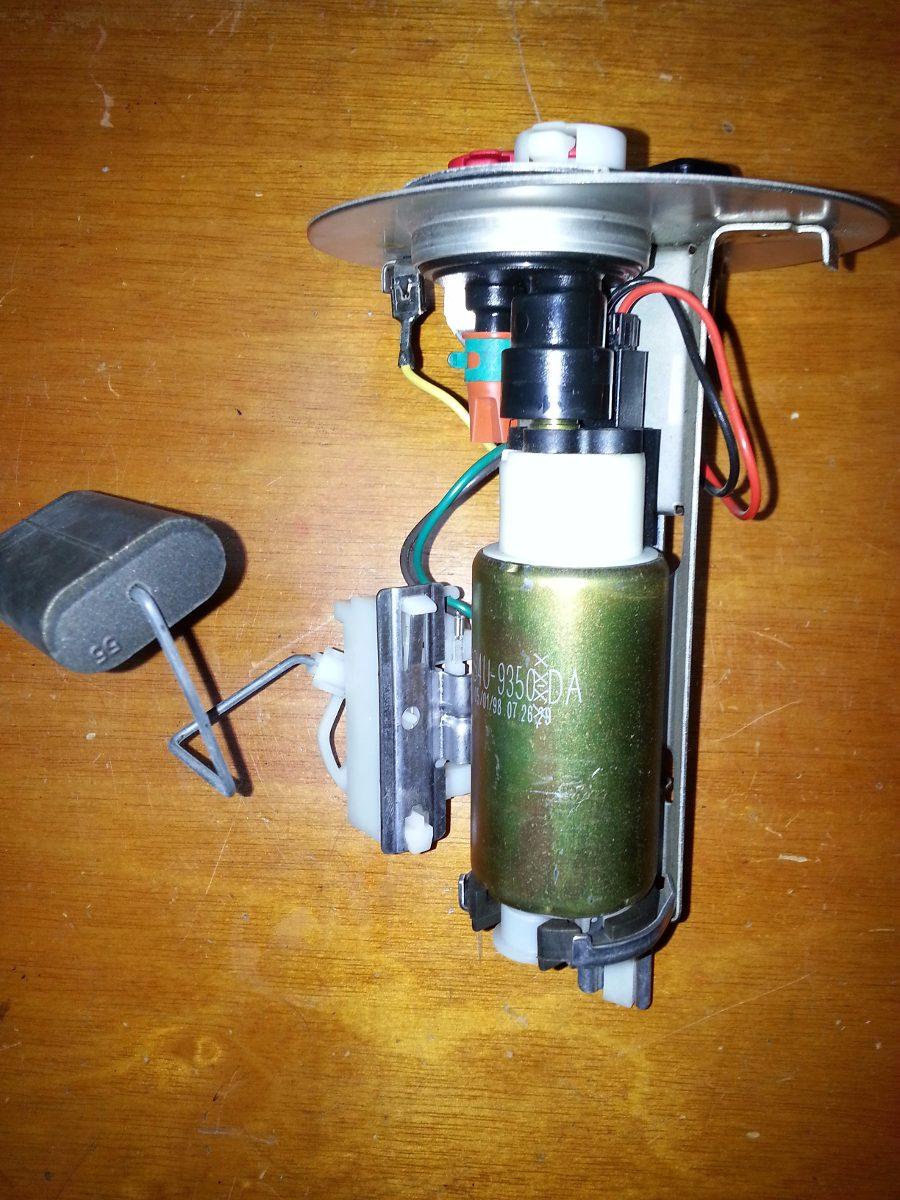 Bomba de gasolina ford fiesta 1998 2003 bs - Bombas de fiesta ...