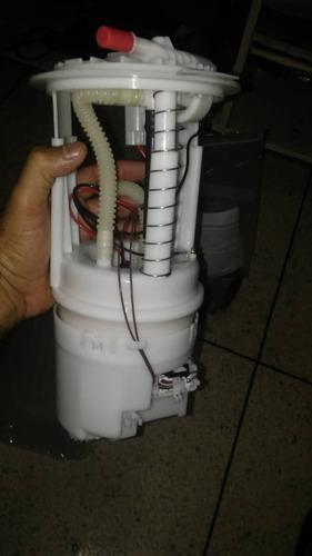 bomba de gasolina gran cherokke 2007