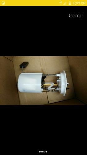 bomba de gasolina jetta a6