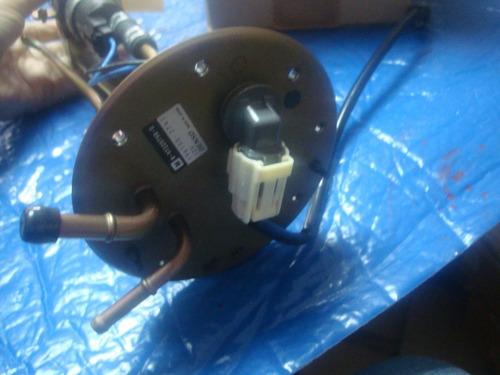 bomba de gasolina luv 99/2000 original suzuki nueva