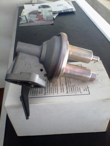bomba de gasolina mecánica ford 250