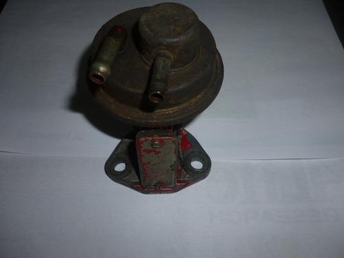 bomba de gasolina mecanica volkswagen