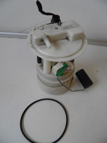 bomba de gasolina medidor  renault logan 2006 a 2011