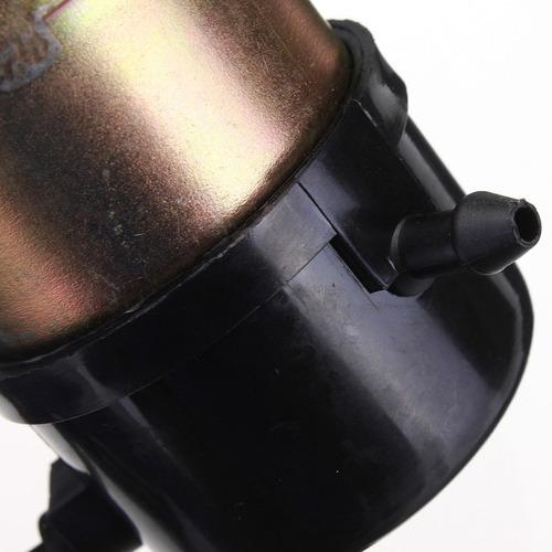 bomba de gasolina motos carburadas honda africa twin