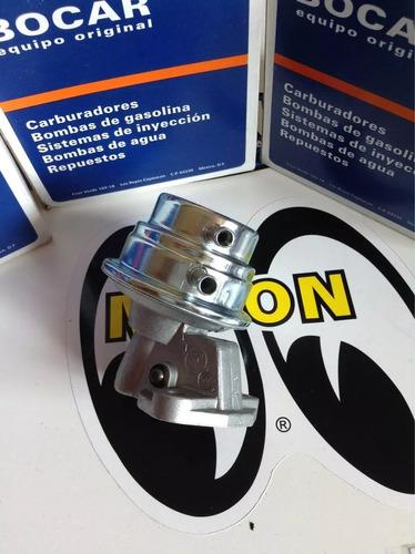bomba de gasolina original bocar para vocho