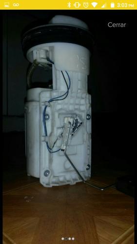 bomba de gasolina para seat ibiza 2.0
