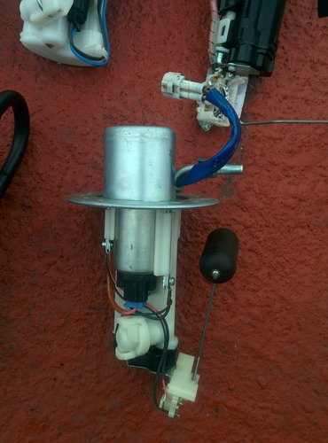 bomba de gasolina para suzuki gsxr 600 2006 2007