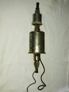 bomba de gasolina universal reparadas y garantizadas