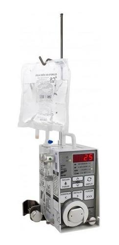 bomba de infusão de equipo universal