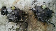 bomba de inyeccion de kawasaki mule 3 cilindros diesel