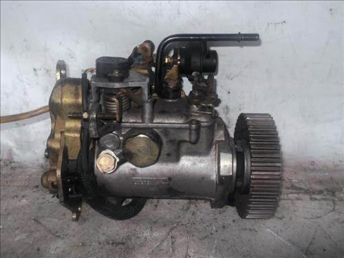 bomba de inyeccion de peugeot 206