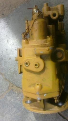 bomba de inyeccion diesel con gobernador pa motores cummings