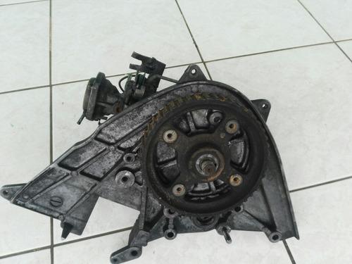 bomba de inyección diésel e inyectores de starex turbo 4d56